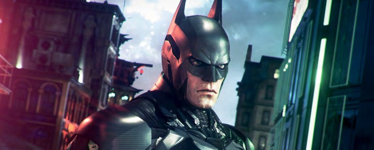 Batman Arkham Knight: 10 razones para ansiar este juego