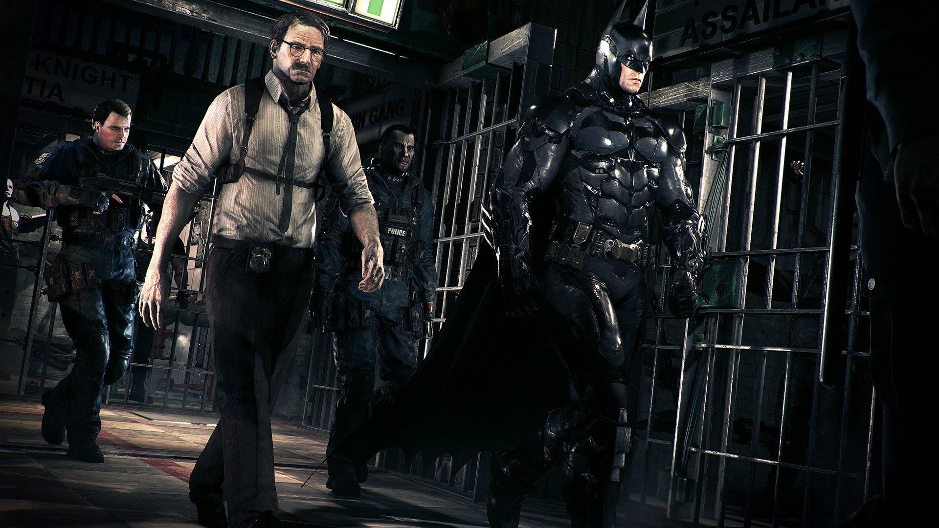 batman arkham knight   pc xone y ps4   3djuegos