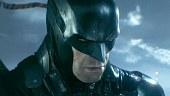 Video Batman Arkham Knight - Video NVIDIA GameWorks