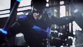 Video Batman Arkham Knight - DLC Batmovil - Lucha Contra el Crimen