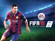FIFA 15 iOS