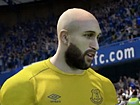 FIFA 15 - Caracter�sticas de los Porteros