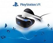 PlayStation VR PS4