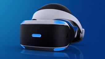 Video PlayStation VR, Feel Them All