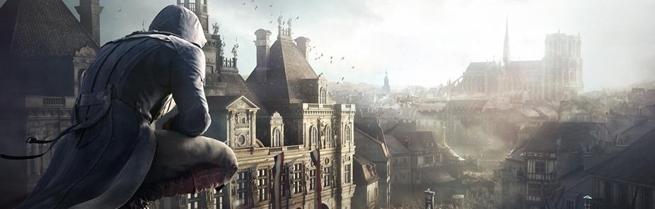 Assassin's Creed Unity - Análisis