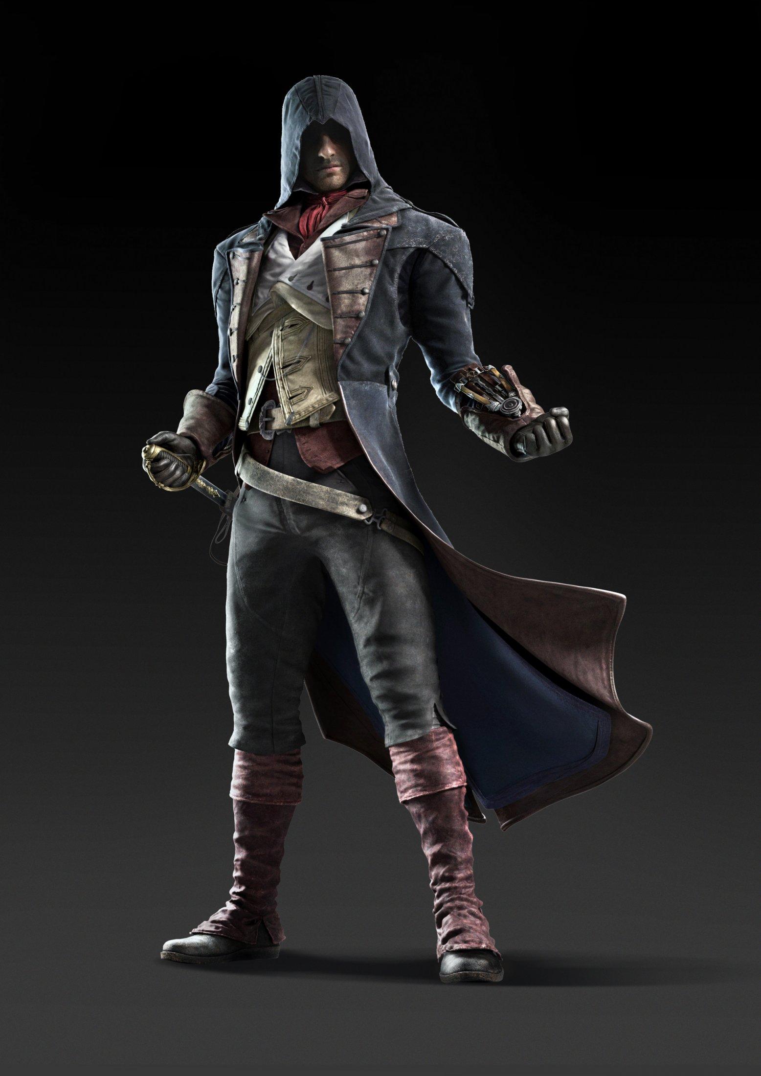 assassin  039 s creed unity 2549836 E3 2014 : تمامی تریلر های Assassins Creed : Unity