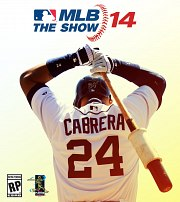 MLB 14 The Show