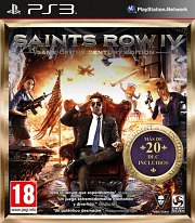 Saint's Row 4: Game Century