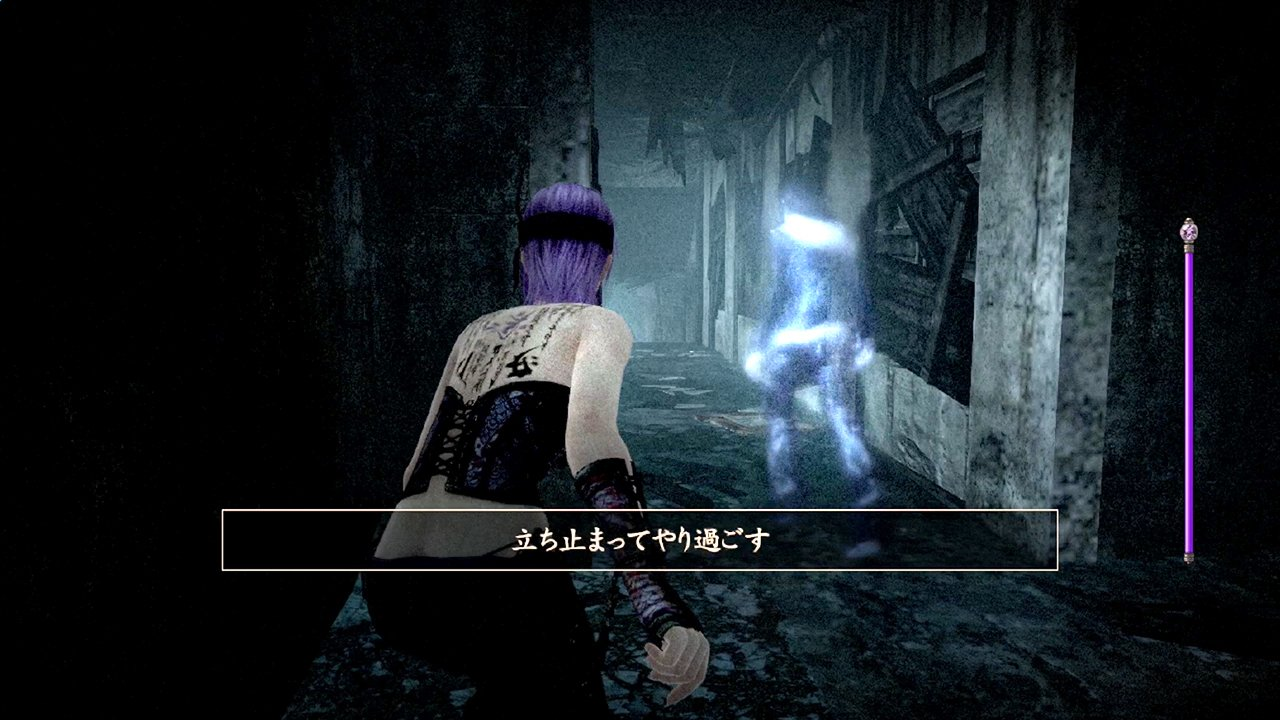 Fatal Frame Wii U : Project zero maiden of black water para wii u djuegos