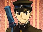 V�deo The Great Ace Attorney Debut Trailer (JP)