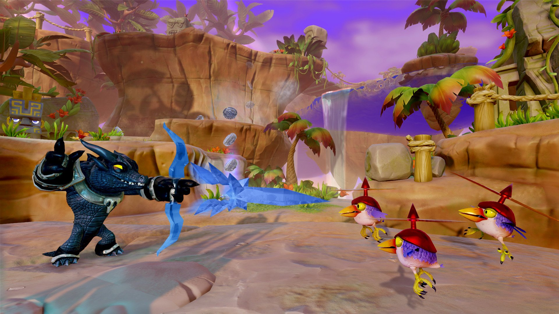 Im genes de skylanders trap team para ps3 3djuegos - Fotos trap ...