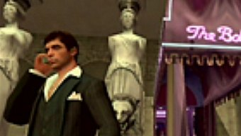 Video Scarface: the World is Yours, Vídeo del juego 1