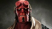 ¡Here comes a new challenger! Así lucha Hellboy en Injustice 2
