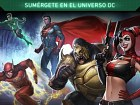 Injustice 2 - Imagen iOS