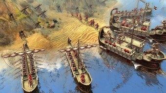 Video Sparta, Vídeo del juego 1