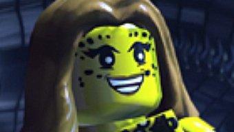 Video LEGO Batman 3, Cast Trailer