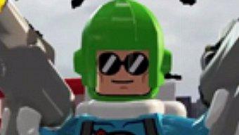Video LEGO Batman 3, Diario de Desarrollo #1 - El Diseño