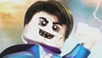 Video LEGO Batman 3, Mundo Bizarro (DLC)
