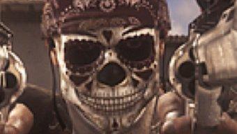 Video CoD: Ghost - Invasion, Tráiler de Anuncio