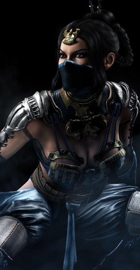 Mortal Kombat X Xbox One
