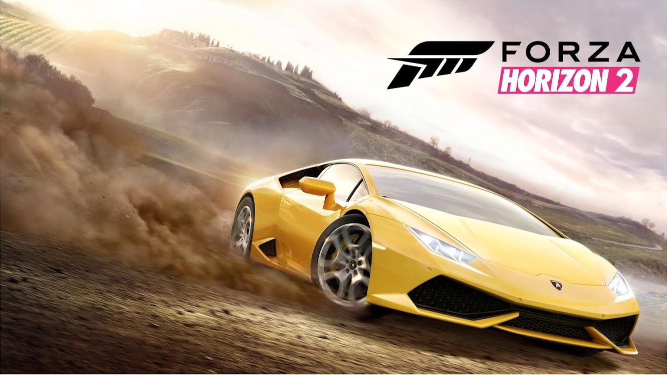 Forza Horizon 2 anunciado. Llegará a Xbox One y Xbox 360 a finales de