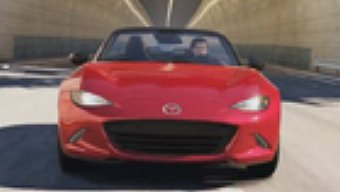 Video Forza Horizon 2, Mazda MX-5 Car Pack (DLC)