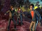 V�deo Harry Potter y el Cáliz de Fuego, Vídeo del juego 1