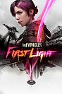 inFamous: Second Son - First Light PS4