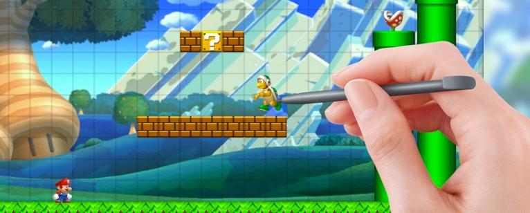 Super Mario Maker: 5 Razones que lo recomiendan