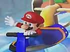 Mario Party 10 - Minijuego - A toda pastilla