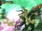 Final Fantasy Explorers - Pantalla