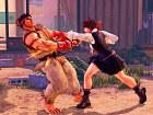 Street Fighter V - Imagen PC