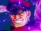 Street Fighter V - M. Bison