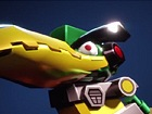 Angry Birds: Transformers - Hal as Grimlock!