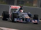 F1 2014 - Circuito de Sochi