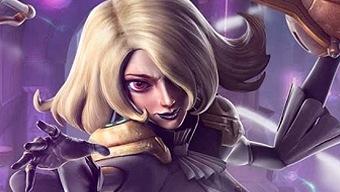 Video Battleborn, Phoebe and the Heart of Ekkunar