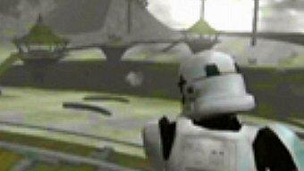 Video Star Wars Battlefront 2, Kashyyk