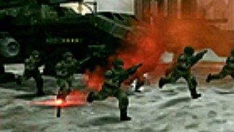 Video Warhammer 40K: Winter Assault, Vídeo del juego