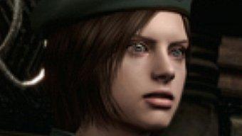 Video Resident Evil: HD Remaster, Gameplay Comentado 3DJuegos