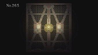 Video Resident Evil: HD Remaster, Las Puertas
