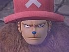 One Piece: Pirate Warriors 3 - Gekko Moria, Shirohige, Ace, Aokije y Kizaru