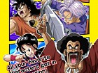 Pantalla Dragon Ball Z: Dokkan Battle