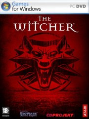 Car�tula oficial de The Witcher PC