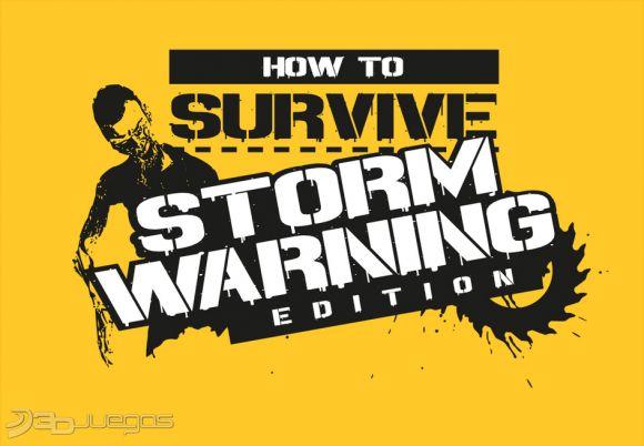 oficial de How to Survive: Storm Warning Edition - Xbox One - 3DJuegos