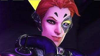 Video Overwatch, Anuncio: Moira