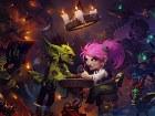 Imagen Hearthstone: Goblins vs Gnomos