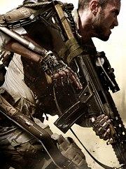 CoD: Advanced Warfare - Ascendance PS3