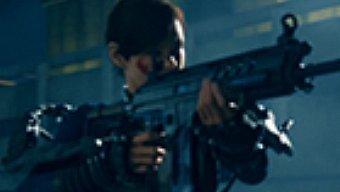 Video CoD: Advanced Warfare - Ascendance, Exo Zombies - Infection