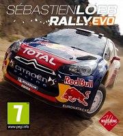 Sébastien Loeb Rally Evo PC