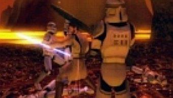 Video Star Wars Galaxies: Trials of Obi-Wan, Trailer oficial